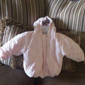 Class Club baby jacket (girl)